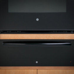 """GE Profile Series 30"""" Warming Drawer - Features:"""