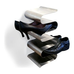 Nest Wall Shoe Rack