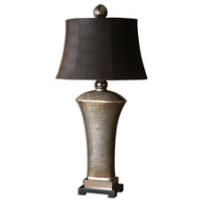 Transitional Table Lamps by Fratantoni Lifestyles