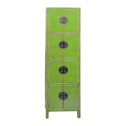 Shop Eclectic Storage Cabinets on Houzz