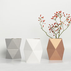 Contemporary Vases by snug