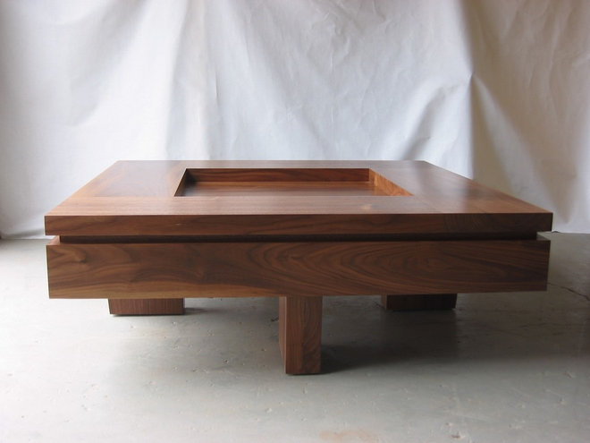 Modern Coffee Tables by Jason Lees Design
