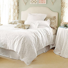 traditional sheets by Ballard Designs