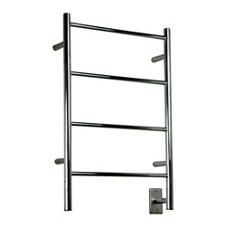 Amba Products - Amba ISP-20 I Straight Towel Warmer - Collection: Jeeves