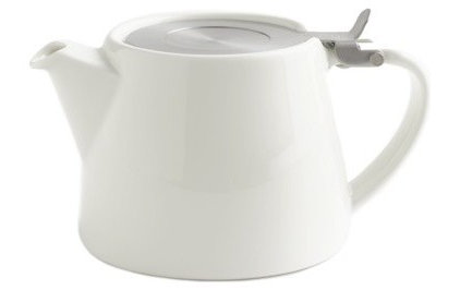 Contemporary Teapots by Harney & Sons Master Tea Blenders