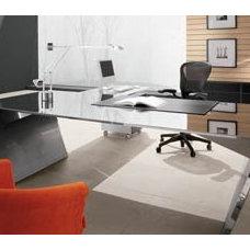 Contemporary Desks by Spacify Inc,