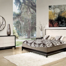 Contemporary Beds by Planum