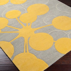 contemporary rugs by MetropolitanDecor.com
