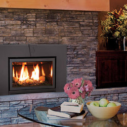 Fireplaces - Save time& money With the Enviro E Series!