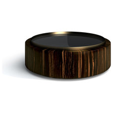 modern coffee tables by