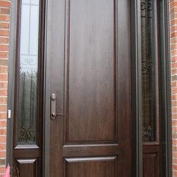 Doors - Toms River Door & Window, NetProfit Consulting