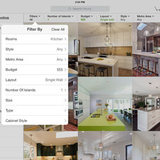 Inside Houzz: Houzz App Welcomes More Social Features, Enhanced Search