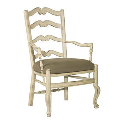 EuroLux Home - New Dining Chair French Provincial - Product Details