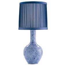 Asian Table Lamps by Masins Furniture