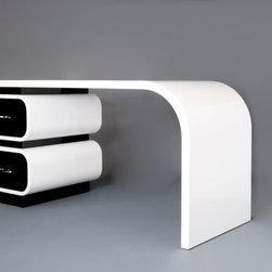 Art & Echo - Julien Lachaud - Contrast - Desk