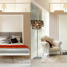 Beds by Home Element Furniture