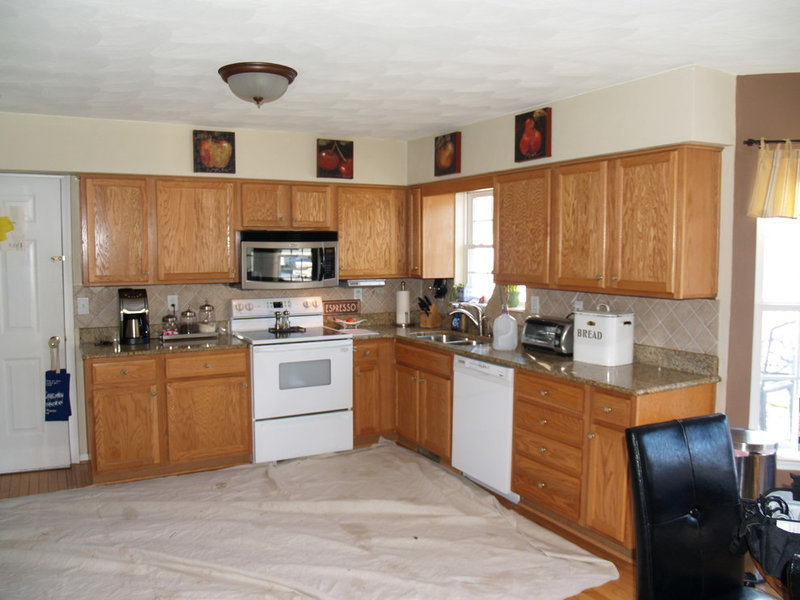 by Kitchen Tune-Up - Roanoke
