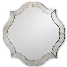 Traditional Wall Mirrors by Currey & Company