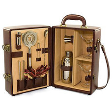 Contemporary Wine And Bar Tools by Wine Enthusiast Companies