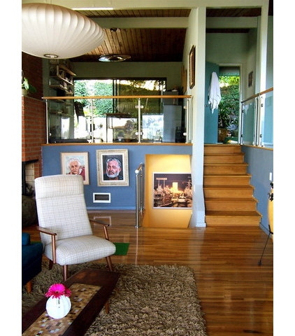 Eclectic  easy living