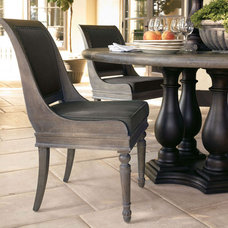 Dining Chairs by BARBARA SCHAVER DESIGNS