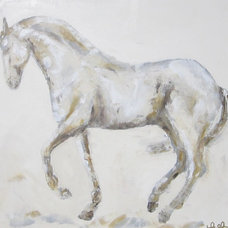 Traditional Artwork by Linda Donohue Fine Art