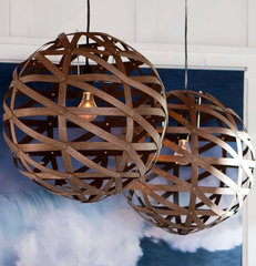 modern pendant lighting by PBteen