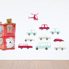modern kids decor by 41 Orchard