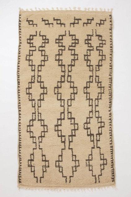 Mediterranean Rugs by Anthropologie