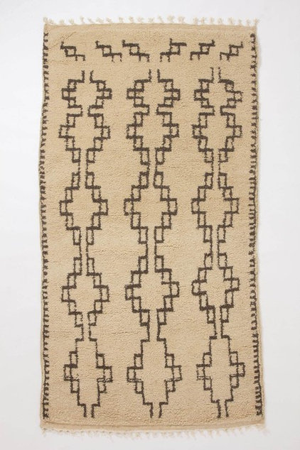 Rustic Rugs by Anthropologie