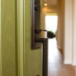 Emtek Door Hardware -