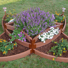traditional outdoor products by madaboutgardening.com