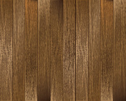 Murals Your Way - Wood Paneling Wall Art - Painted by Stock Photos, Wood Paneling wall mural from Murals Your Way will add a distinctive touch to any room