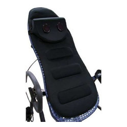 Teeter Hang Ups - Vibration Cushion for EP Series Inversion Tables - with Infare