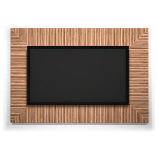 Contemporary Home Electronics by WoodnGo