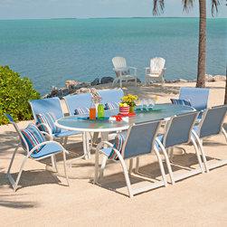 Telescope Casual Aruba Dining Set -