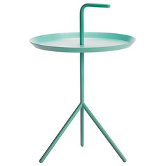 modern side tables and accent tables by HORNE