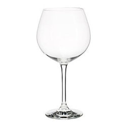Schott Zwiesel Burgundy Wine Glass, Set of 6 - Enjoy your favorite wines for years to come in our beautiful Schott Zwiesel Stemware, specially designed to resist breakage. Made of Tritan(R) crystal. Set of 6 champagne flutes, red wine glasses, Bordeaux glasses, Burgundy glasses or white wine glasses (shown left to right). Monogramming is available at an additional charge. Monogram will be centered on the side of each glass. Watch a video to learn more: {{link path='/stylehouse/videos/videos/pp_v17_rel.html?cm_sp=Video_PIP-_-PARTY_PLANNER-_-SCHOTT_CHAMPAGNE' class='popup' width='950' height='300'}}Flute{{/link}}, {{link path='/stylehouse/videos/videos/pp_v15_rel.html?cm_sp=Video_PIP-_-PARTY_PLANNER-_-SCHOTT_RED_WINE' class='popup' width='950' height='300'}}Red{{/link}}, {{link path='/stylehouse/videos/videos/pp_v20_rel.html?cm_sp=Video_PIP-_-PARTY_PLANNER-_-SCHOTT_BORDEAUX' class='popup' width='950' height='300'}}Bordeaux{{/link}}, {{link path='/stylehouse/videos/videos/pp_v19_rel.html?cm_sp=Video_PIP-_-PARTY_PLANNER-_-SCHOTT_BURGUNDY' class='popup' width='950' height='300'}}Burgundy{{/link}}, {{link path='/stylehouse/videos/videos/pp_v14_rel.html?cm_sp=Video_PIP-_-PARTY_PLANNER-_-SCHOTT_WHITE_WINE' class='popup' width='950' height='300'}}White{{/link}}. Watch a video about the beauty and durability of our {{link path='/stylehouse/videos/videos/pbq_v14_rel.html?cm_sp=Video_PIP-_-PBQUALITY-_-SCHOTT_BEAUTY_DURABILITY' class='popup' width='950' height='300'}}Schott Zweisel stemware{{/link}}. Made in Germany.