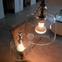 Contemporary Pendant Lighting -
