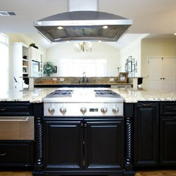 "Roosevelt Black 30x30 Glass Doors Only (glass Not Included) - The Roosevelt Black enhances the look to any kitchen with its exceptional and sleek design. These cabinets have a stunning painted black finish. The Roosevelt Black cabinets feature solid wood and plywood construction. If you're looking for a clean and elegant look then these are the perfect cabinets for you! Width 14.6875"" Height 28.75"".  Glass door for a 15x30 wall cabinet, 30x30 wall cabinet, 24x30 diagonal wall corner cabinet, 27x30 diagonal wall corner cabinet, 12x30 angle wall cabinet, or a 42x30 wall blind cabinet. Glass is not included."
