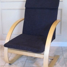 Contemporary Rocking Chairs by Hayneedle