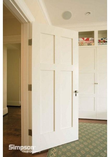 Interior Doors by Buyer's Market