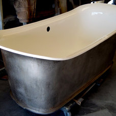 Traditional Bathtubs by The Bath Works, Inc.