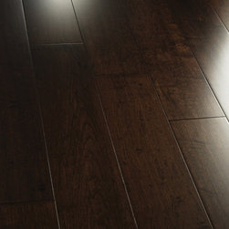 Smooth Sailing Hardwood Flooring by Gemwoods - Smooth Sailing Hardwood Flooring