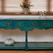 Traditional Buffets And Sideboards by Tudor Oak Furniture