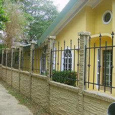 Superior Concrete Products - Ceramic Trinidad Limited