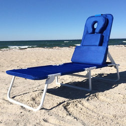 Ergo Lounger - Ergo Lounger Cloud Chaise Lounge Multicolor - 14270 - Shop for Chaise Lounges from Hayneedle.com! Settle into the Ergo Lounger Cloud Chaise Lounge for a lazy beach-side afternoon of gazing at the clouds above. Crafted with a durable aluminum frame this fully reclining lounger is covered with bright ocean-blue 3D fabric that's both quick-drying and breathable essential when you're by the water. Plus its padded pillows are attached in a flip-over design that means they'll stay put where you place them and won't get lost in storage later. Weight capacity: 275 lbs.About Ergo LoungerMake a habit of relaxing in pure comfort with a lounger from Ergo Lounger. For more than 50 years Ergo Lounger has provided unique useful products manufactured specifically to enhance your life. The professional staff uses decades of combined experience in design manufacturing and marketing to remain at the forefront of new and exciting consumer products. A simple touch of the smooth fabric on a lounger reveals the fine quality of these products. The company continues to search for and introduce additional products that will indulge the relaxation factor.