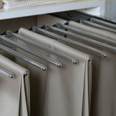 Closet Organizers by The Closet Builder