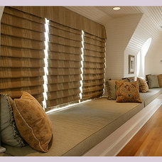 Traditional  by Made in the Shade Blinds and More!