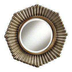 Sterling - Sterling 6050492 Genesis Mirror - Sterling 6050492 Genesis Mirror